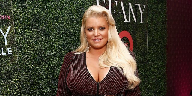 Jessica Simpson has also been open about her decision to save herself.
