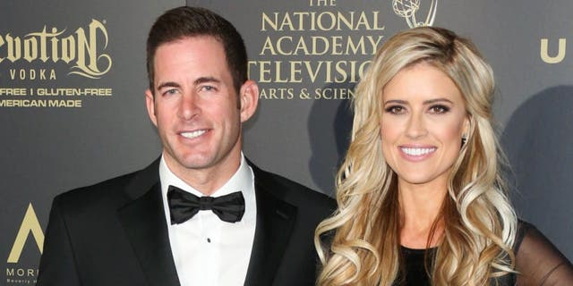 'Flip or Flop' co-hosts Tarek El Moussa and Christina Haack were married in 2009. They split in 2016 and their divorce was finalized two years later.