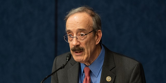 New York Rep. Eliot Engel has criticized how the House Foreign Affairs Committee has worked in recent years.