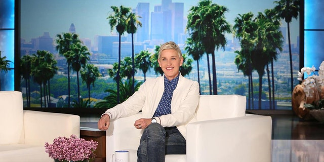 "Ellen DeGeneres issed a statement to the staff of ""The Ellen DeGeneres Show."""