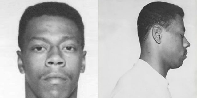Lester Eubanks shot and bludgeoned to death for 14-year-old Mary Ellen Deener in what officials alleged was an attempted rape.