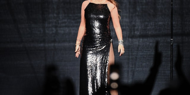 Shania Twain announced that she's extending her successful 'Let's Go!' Las Vegas residency.