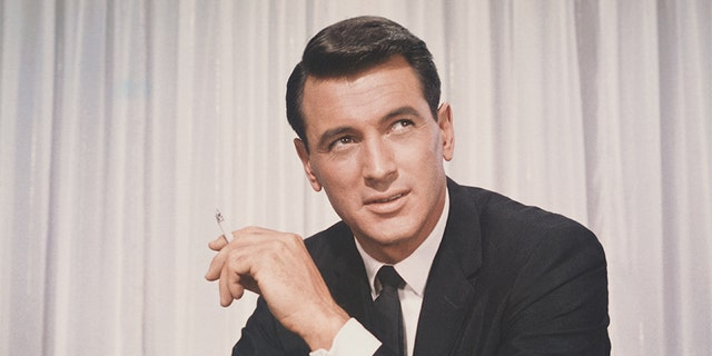 Rock Hudson was a friend of Bea Arthur's, says the comic legend's son.