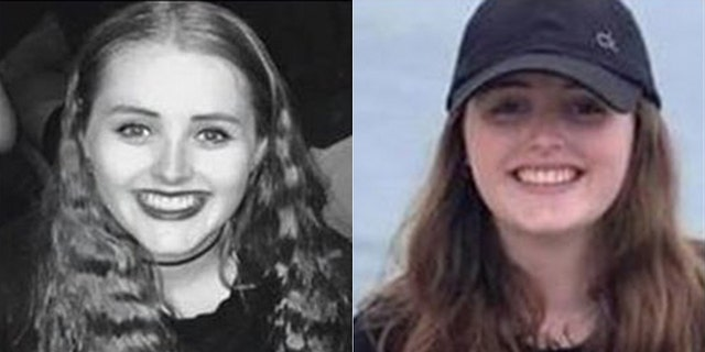 Grace Millane: Disappearance of British backpacker being investigated as murder