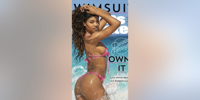 Danielle Herrington made a splash this year when she landed the cover of Sports Illustrated Swimsuit in February of this year. The model is expected to appear in the coveted magazine again in 2019.