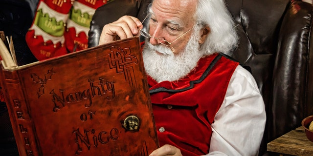 "Rick Rosenthal, better known as ""Santa Rick,"" said the role of Santa has changed over the years from a man in a red suit to a professionally educated and trained vocation."