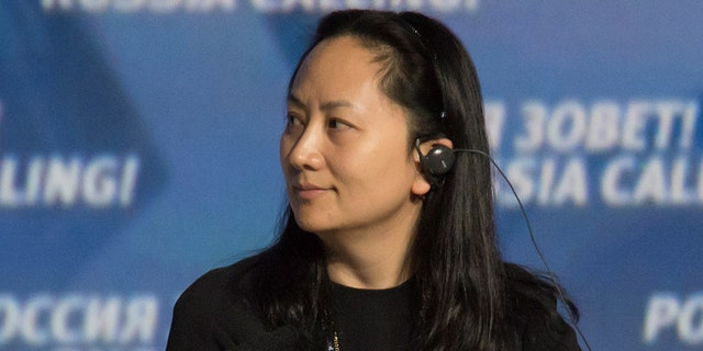 China summoned the U.S. ambassador to Beijing on Sunday to protest the detention of Meng Wanzhou (pictured), an executive of Chinese electronics giant Huawei, in Canada at Washington's behest and demanded Washington cancel an order for her arrest.