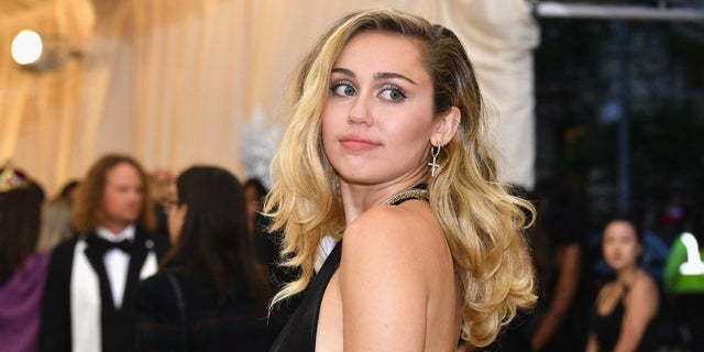 Miley Cyrus starred alongside father Billy Ray Cyrus in the hit TV series, which premiered 15 years ago.
