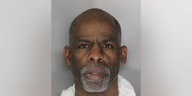 Ronald Seay, 56, is charged in the death of Amber Clark, authorities say. (Sacramento Police Department)