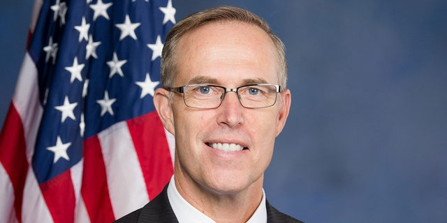 Rep. Jared Huffman said he's concerned about what would happen if someone nefarious got their hands on a gun that was legally in the U.S. Capitol.