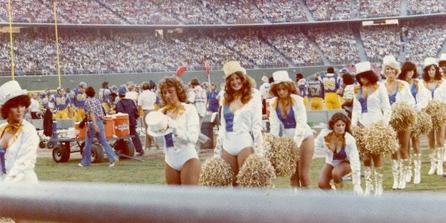 Dallas Cowboys Cheerleaders Playboy