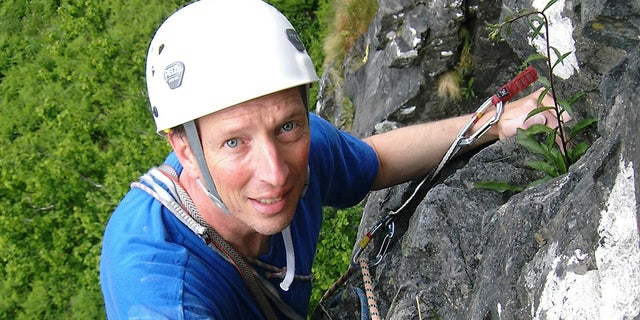 Steve Aisthorpe said the discovery of the climbers will help bring closure