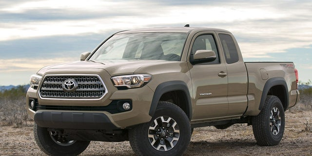 Tacoma pickups from 2018 and 2019 have also been recalled.