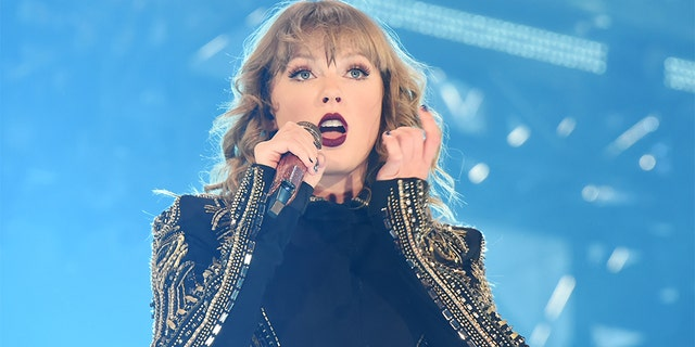 "Taylor Swift had no choice but to cancel the remaining dates of her ""Lover Fest"" tour due to the COVID-19 pandemic."
