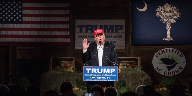 When he ran for president in 2016, President Trump won the South Carolina party -- despite not having the endorsement of the governor at the time. In the summer, the South Carolina Republican Party could decide to forgo a primary in his upcoming re-election bid.