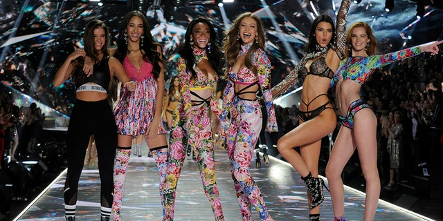 """After almost 24 years since debuting its first fashion show, Victoria's Secret said it's going to """"rethink"""" its annual event."""