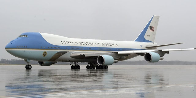 Air Force One will carry the body of former President George H.W. Bush to Washington for this week's tributes in the nation's capital.