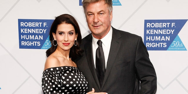 Alec & Hilaria Baldwin Are Expecting Baby No. 5