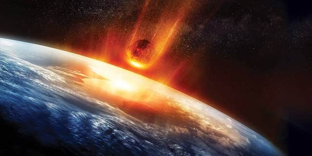 A new study claims that a huge explosion of diversity on Earth coincided with the proliferation of asteroid dust across the solar system.