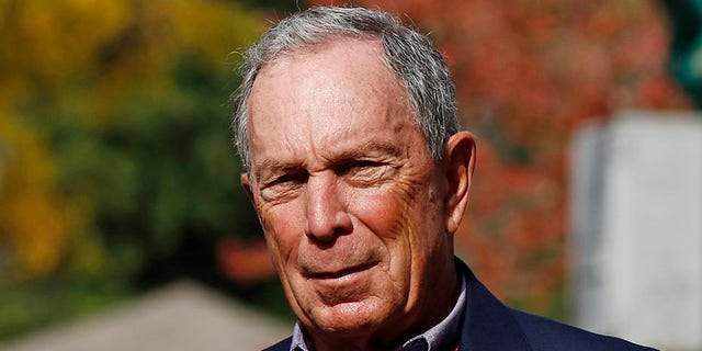 """Without engagement, liberal democracy can't survive,"" Michael Bloomberg writes in a recent editorial. (Associated Press)"
