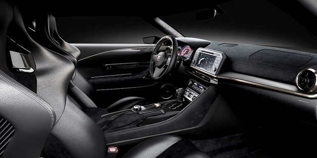 YOKOHAMA, Japan (Dec. 7, 2018) – Nissan has confirmed the production design of the Nissan GT-R50 by Italdesign – the ultimate expression of the GT-R – and has opened the official order books for the 50-vehicle limited run.