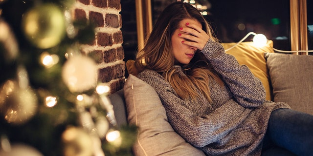 Westlake Legal Group holidayss People get sick of family after about 4 hours during holidays, report claims Janine Puhak fox-news/lifestyle/parenting fox-news/lifestyle fox news fnc/lifestyle fnc article 8d59e034-86fa-5a26-b1a0-b3be9f78cbea /FOX NEWS/LIFESTYLE/OCCASIONS/Holiday