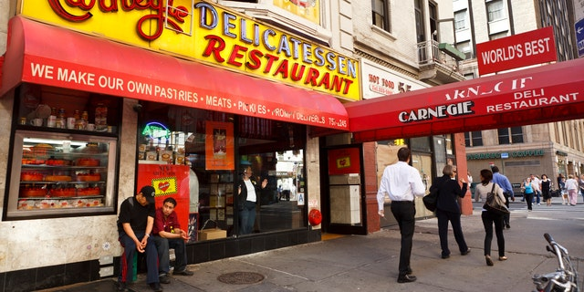 The original institution's Midtown location, on Seventh Avenue and 55th Street, closed in 2016 after four decades in business.