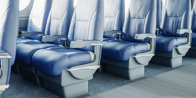 """I dream of a future in which there are women-only seating sections on planes. Most women intuitively understand that the armrest is ""neutral territory"" and leave it as a slim buffer between them and their neighbor."""