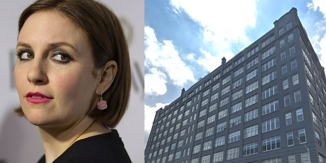 The 33-year-old actress, writer and producer is officially in the process of selling the pad at at 60 Broadway.