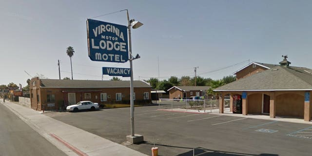 The twins were allegedly drowned inside a motel in Central California.