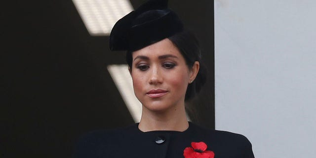 A spokesperson for Meghan Markle said the Duchess of Sussex is 'saddened' by the allegations being made.