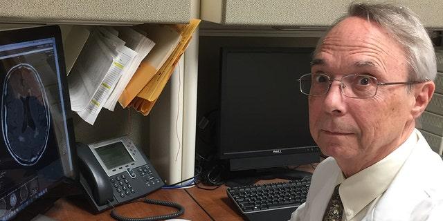 Dr. Stephen Nadeau