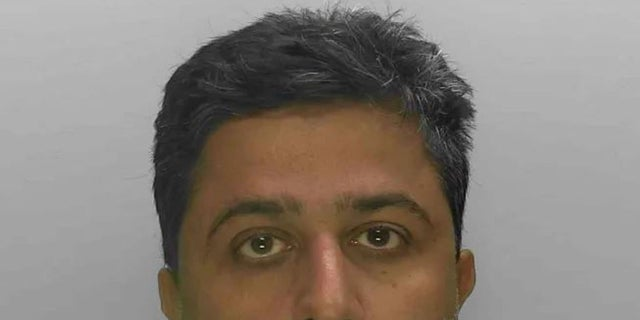 Zahid Naseem has been jailed for at least 19 years.