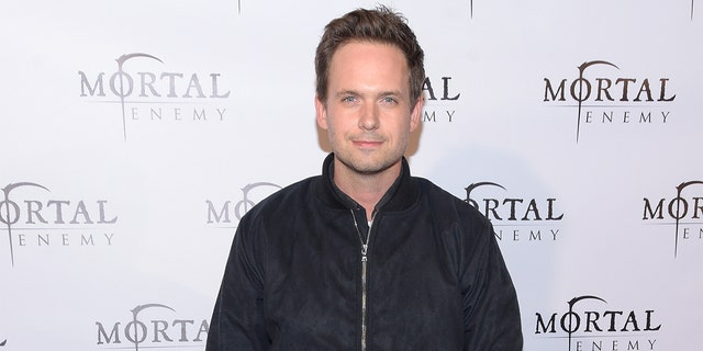 In May, actor Patrick J. Adams issued an apology after fans accused him of body shaming a woman in his social media post.