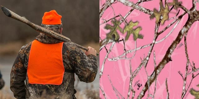 A memo asking for pink to be a legal hunting color has been attacked on social media for its comments about female fashion.(iStock / True Timber)