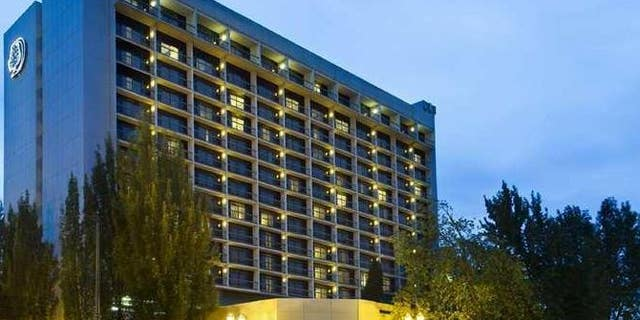 A Portland, Oregon, hotel fired two employees after a black guest said the two employees racially profiled him.