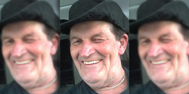 Richard Darress. On Facebook, Darress identified himself as a long-distance trucker who was injured on the job in 2012 and could no longer work. Public records show he was a licensed ham radio operator, a licensed commercial pilot license and a licensed gun owner in Florida. His last Facebook post was in 2012.