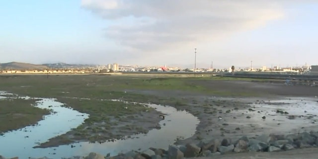 A broken sewage pipe has been sending 6 to 7 million gallons of raw sewage per day into the Tijuana River.