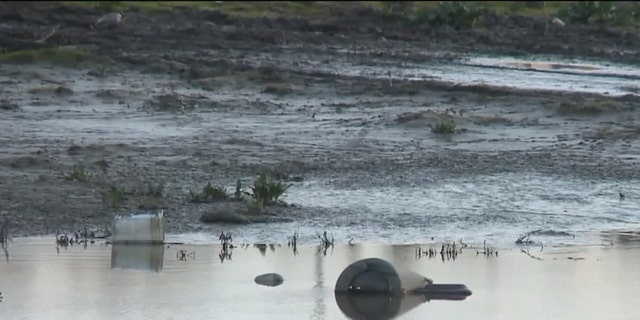 There have been over 330 sewage spills into the Tijuana River Valley in the past three years, according to officials.