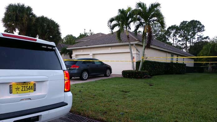 Florida dad shoots, kills son to save younger son during violent fight over billiards game, police say