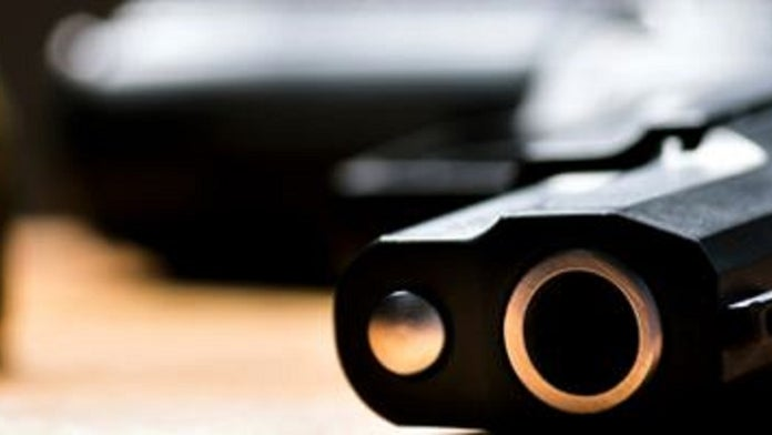 Gun-related deaths reached 40-year peak 2017, CDC study finds