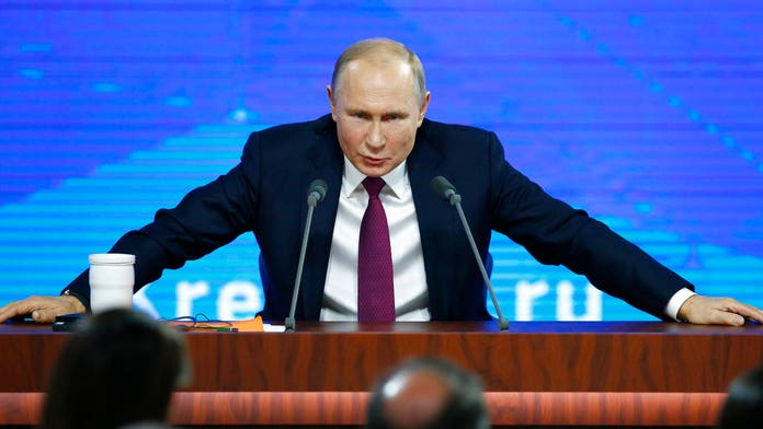 Russia will pay a big price for arms control treaty violations