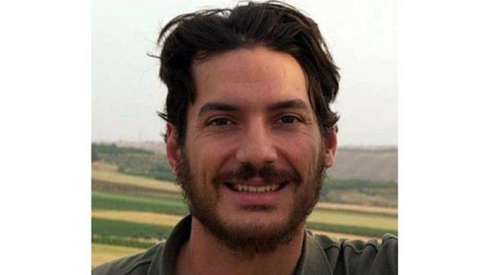 7 years after journalist Austin Tice was abducted in Syria, relatives fight for awareness