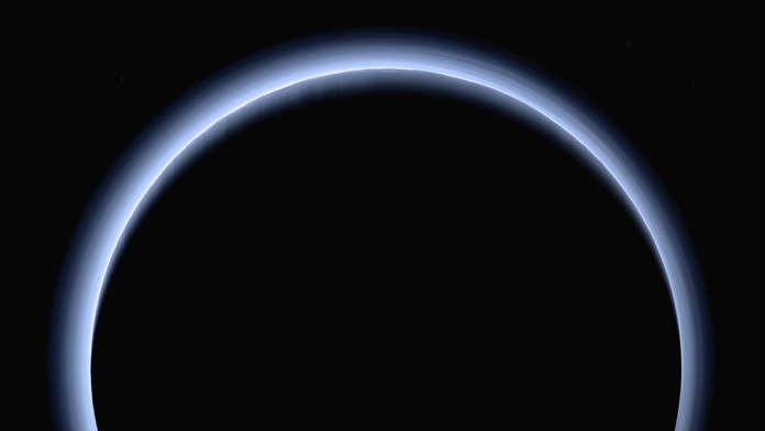 Life on Pluto? Ocean, long thought to be frozen could be hidden, study claims