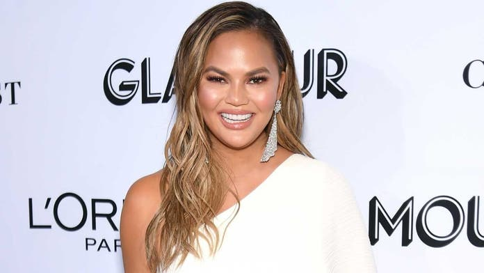 Chrissy Teigen says women should say these words more frequently: 'F--- you'