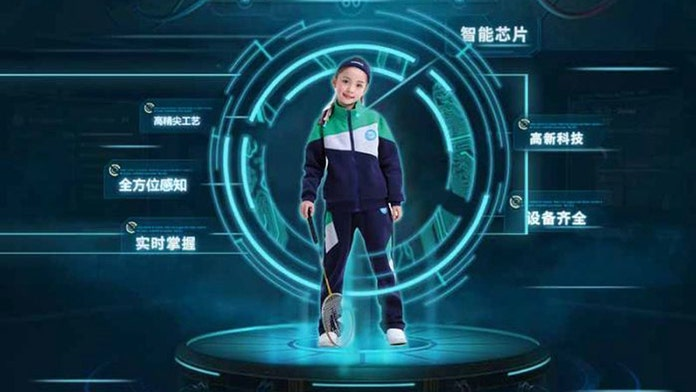 Chinese schools enforce 'smart uniforms' with GPS tracking to surveil students