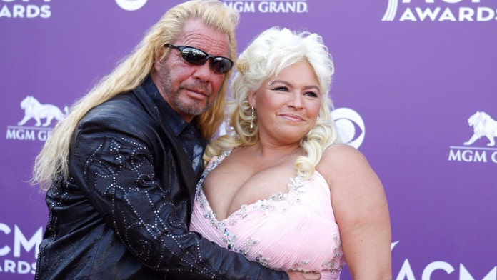 'Dog The Bounty Hunter' Chapman won't remarry, says daughter: 'Their love was one of a kind'