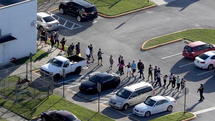 Florida Gov. DeSantis signs bill letting more teachers carry guns in school