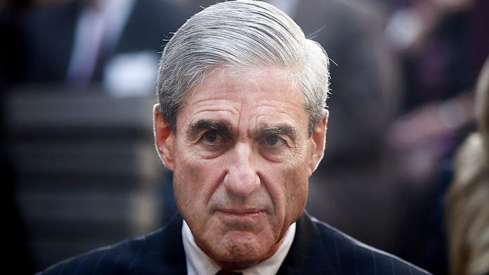 Mueller report's release was a model of transparency