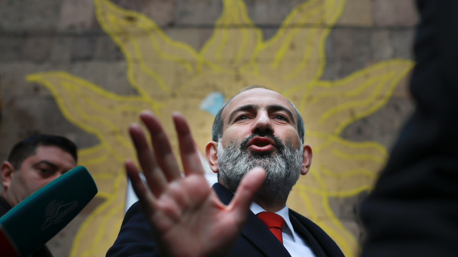 Pashinyan's Alliance Wins Snap Parliamenary Election in Armenia
